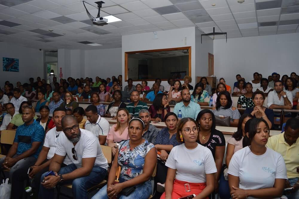 Politécnico ITLA celebra primera reunión de padres
